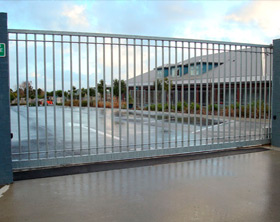 Electric Gates | Driveway Gates