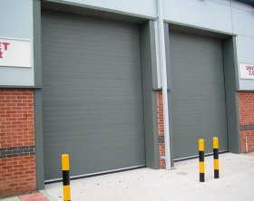 Overhead Doors | Security Doors